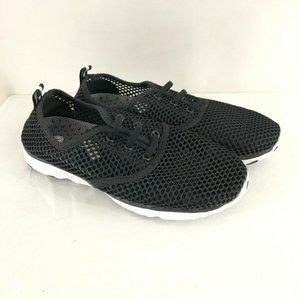 Enjoy Sports Womens Sneakers Water Shoes Fabric